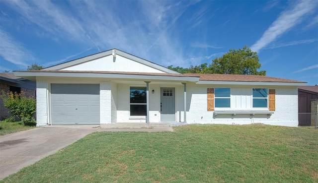 4241 Robertson Drive, Dallas, TX 75241 (MLS #14678338) :: Real Estate By Design