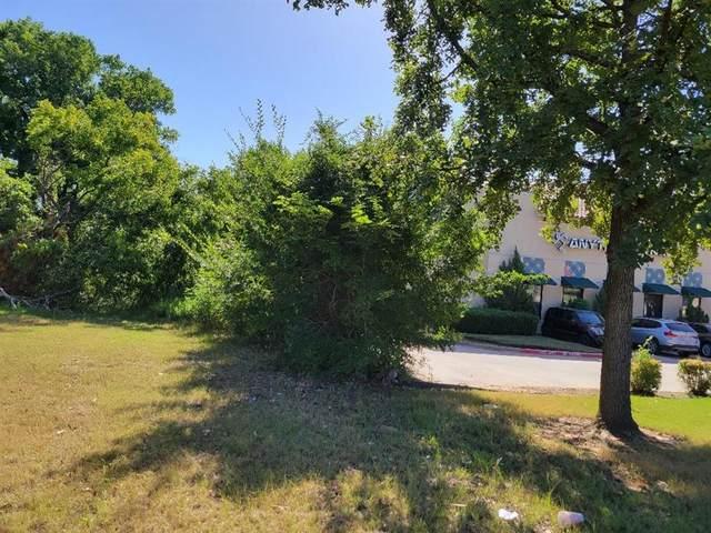 8304 Precinct Line Road, Colleyville, TX 76034 (MLS #14678347) :: Epic Direct Realty