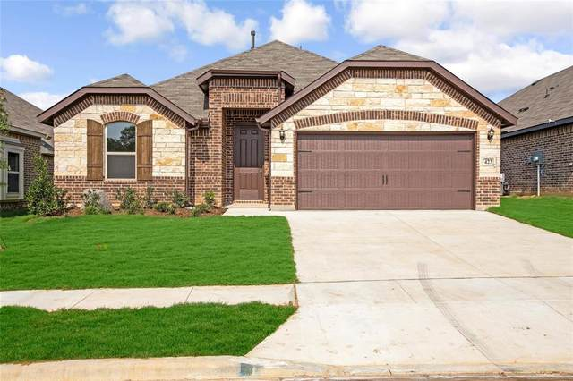 517 Cooper Street, Argyle, TX 76226 (MLS #14678348) :: Frankie Arthur Real Estate
