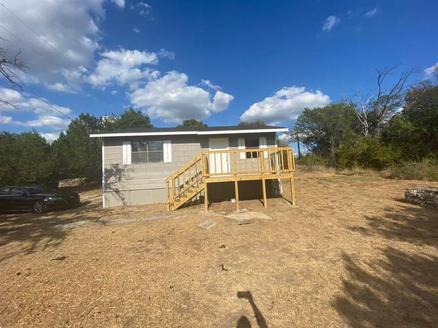 2103 Cactus Alley, Granbury, TX 76048 (MLS #14678356) :: Trinity Premier Properties