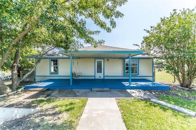 1968 County Road 1106, Anna, TX 75409 (MLS #14678357) :: Russell Realty Group