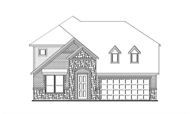 255 Rosie Court, Argyle, TX 76226 (MLS #14678365) :: Frankie Arthur Real Estate