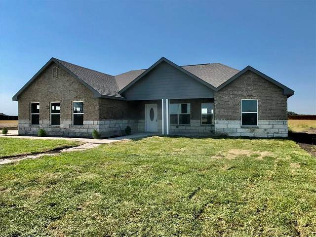 7431 Star Trail, Crandall, TX 75114 (MLS #14678374) :: The Hornburg Real Estate Group