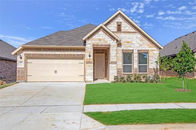 329 Rosie Court, Argyle, TX 76226 (MLS #14678381) :: Frankie Arthur Real Estate