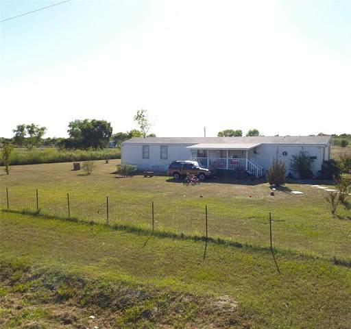 6344 Cr 2597, Royse City, TX 75189 (MLS #14678386) :: Crawford and Company, Realtors