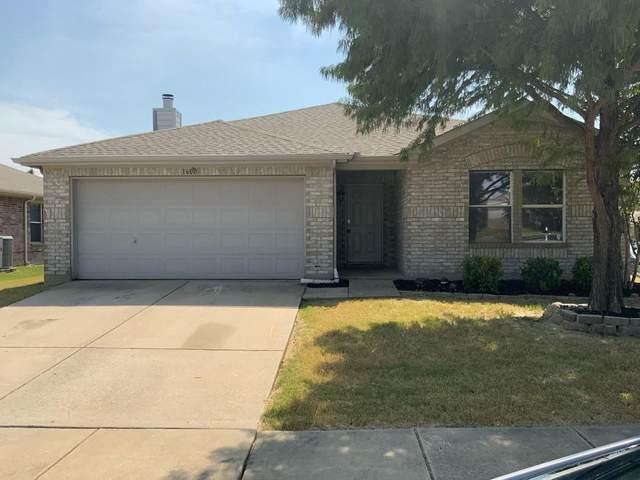 1600 Birch Bend Way, Little Elm, TX 75068 (MLS #14678389) :: The Hornburg Real Estate Group