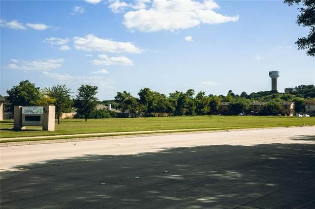 601 Alsbury Boulevard, Burleson, TX 76028 (MLS #14678397) :: The Tierny Jordan Network
