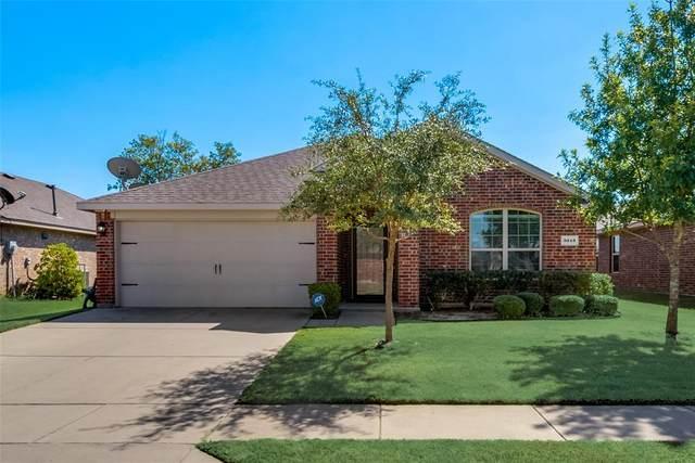 3213 Emory Oak Way, Royse City, TX 75189 (MLS #14678406) :: RE/MAX Pinnacle Group REALTORS