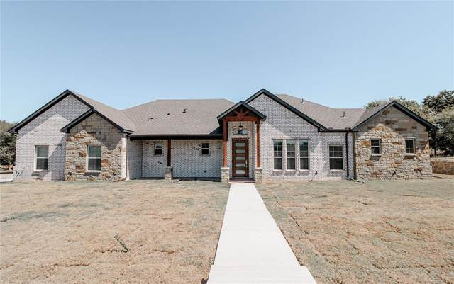 5401 Buggs Place, Fort Worth, TX 76126 (MLS #14678407) :: All Cities USA Realty