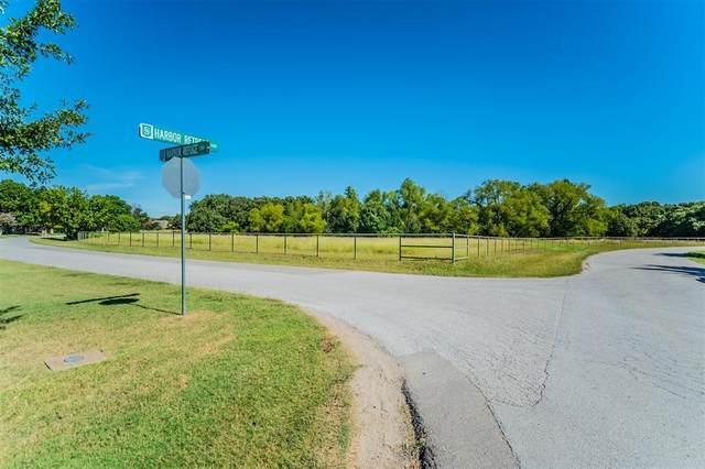 2905 Harbor Refuge Street, Southlake, TX 76092 (MLS #14678418) :: The Hornburg Real Estate Group