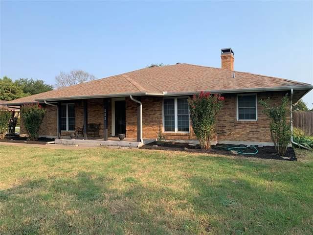 111 Red Oak Creek Road, Oak Leaf, TX 75154 (MLS #14678420) :: Real Estate By Design