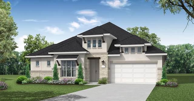 11416 Deep Woods Lane, Flower Mound, TX 76226 (MLS #14678423) :: Crawford and Company, Realtors