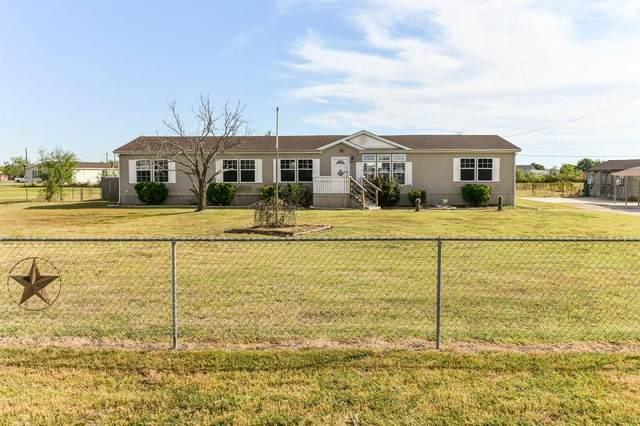 3351 Mountain View Drive, Venus, TX 76084 (MLS #14678431) :: The Hornburg Real Estate Group