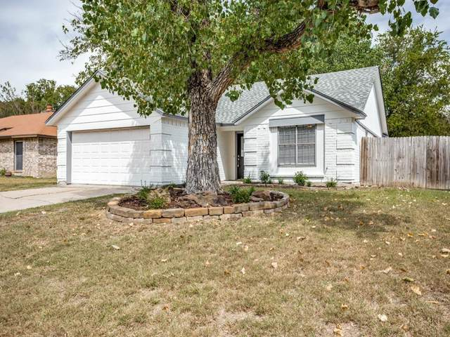 221 Flaxseed Lane, Fort Worth, TX 76108 (MLS #14678433) :: Real Estate By Design
