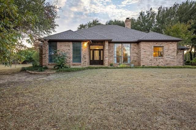 3118 Bob White, Granbury, TX 76049 (MLS #14678446) :: Craig Properties Group