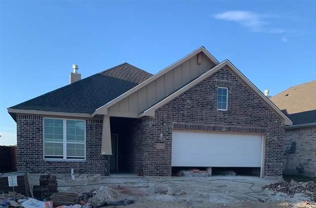 1917 Bellatrix Drive, Fort Worth, TX 76052 (MLS #14678462) :: Real Estate By Design