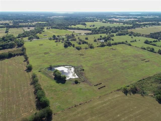 6085 W State 154 Highway, Yantis, TX 75497 (MLS #14678473) :: The Rhodes Team