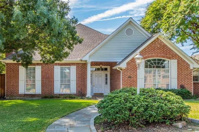 3500 Gary Drive, Plano, TX 75023 (MLS #14678483) :: Craig Properties Group