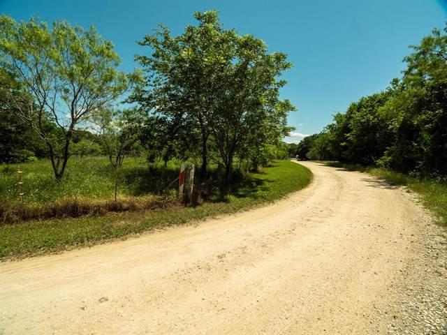 TBD W Brazos Avenue, Wortham, TX 76693 (MLS #14678489) :: All Cities USA Realty