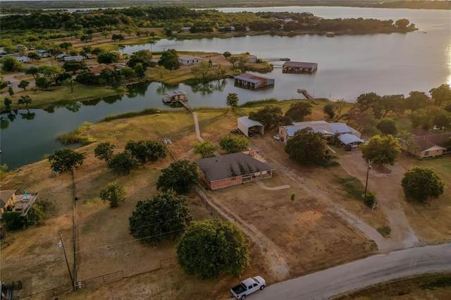 2815 Cr 264, Breckenridge, TX 76424 (MLS #14678498) :: Jones-Papadopoulos & Co