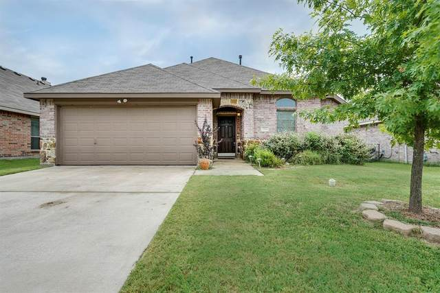 144 Wandering Drive, Forney, TX 75126 (MLS #14678507) :: Real Estate By Design