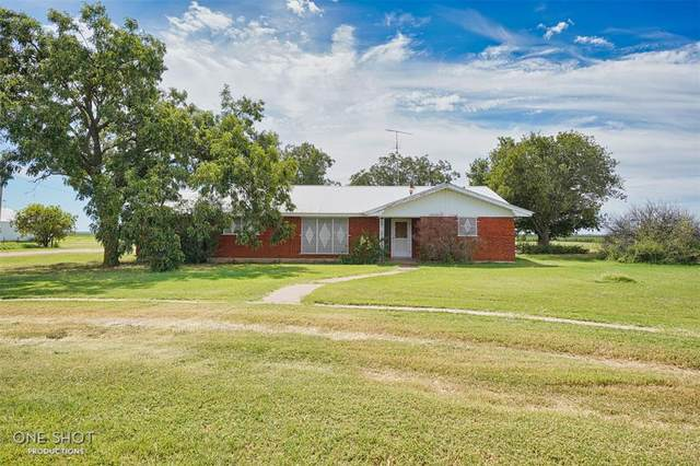 1559 Fm 1770, Winters, TX 79567 (MLS #14678530) :: All Cities USA Realty