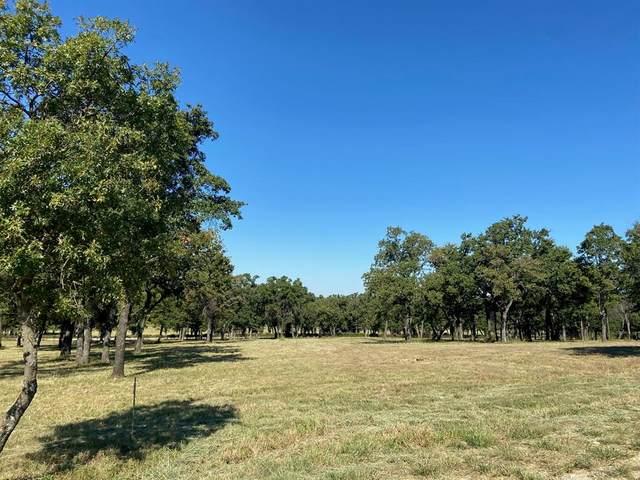 1016 Oak Bend Lane, Weatherford, TX 76088 (MLS #14678536) :: The Hornburg Real Estate Group