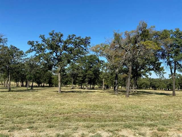 1020 Oak Bend Lane, Weatherford, TX 76088 (MLS #14678539) :: The Hornburg Real Estate Group