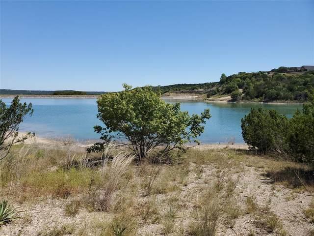 2600 Beacon Lake Drive, Bluff Dale, TX 76433 (MLS #14678547) :: Wood Real Estate Group