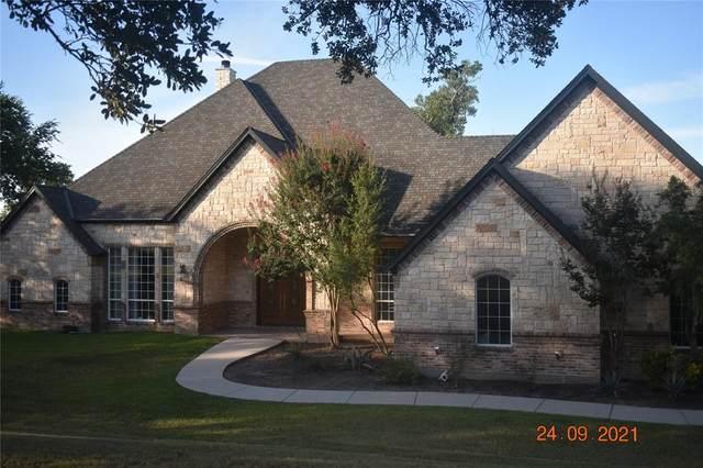 4224 Silver Mesa Lane, Fort Worth, TX 76108 (MLS #14678567) :: RE/MAX Pinnacle Group REALTORS