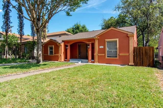 918 Zeb Street, Dallas, TX 75211 (MLS #14678589) :: Real Estate By Design
