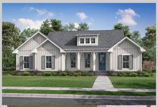 124 Greyhound Lane, Poolville, TX 76487 (MLS #14678593) :: Robbins Real Estate Group