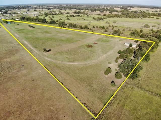 16037 Joshua Lane, Kemp, TX 75143 (MLS #14678606) :: The Hornburg Real Estate Group