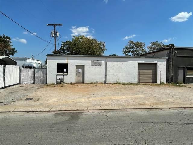 2320 Higgins Lane, Haltom City, TX 76111 (MLS #14678607) :: The Tierny Jordan Network