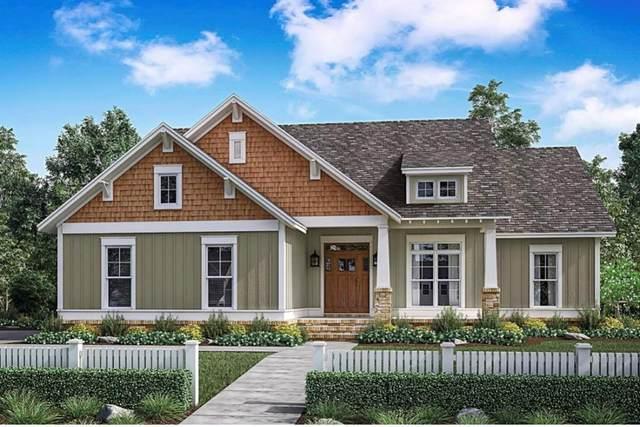 133 Greyhound Lane, Poolville, TX 76487 (MLS #14678608) :: Robbins Real Estate Group