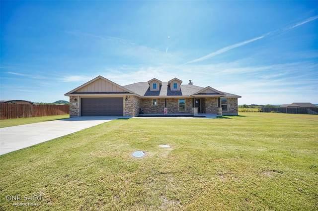 179 Countryside Drive, Tuscola, TX 79562 (MLS #14678617) :: The Rhodes Team