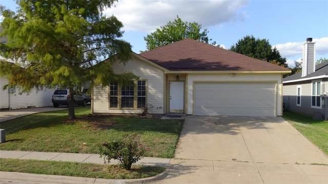3005 Penniman Road, Denton, TX 76209 (MLS #14678618) :: Crawford and Company, Realtors