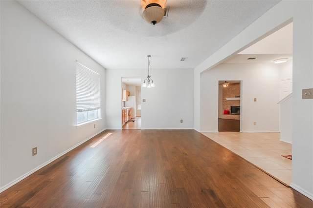 3944 Silver Springs Drive, Fort Worth, TX 76123 (MLS #14678628) :: Craig Properties Group