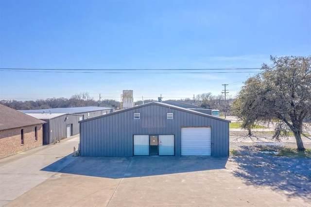 901 E Mcdonald Drive, Pilot Point, TX 76258 (MLS #14678658) :: Crawford and Company, Realtors