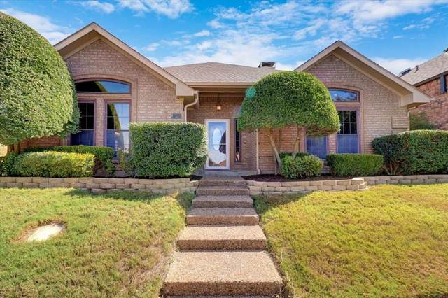 2724 Raphael Lane, Dallas, TX 75287 (MLS #14678663) :: Crawford and Company, Realtors