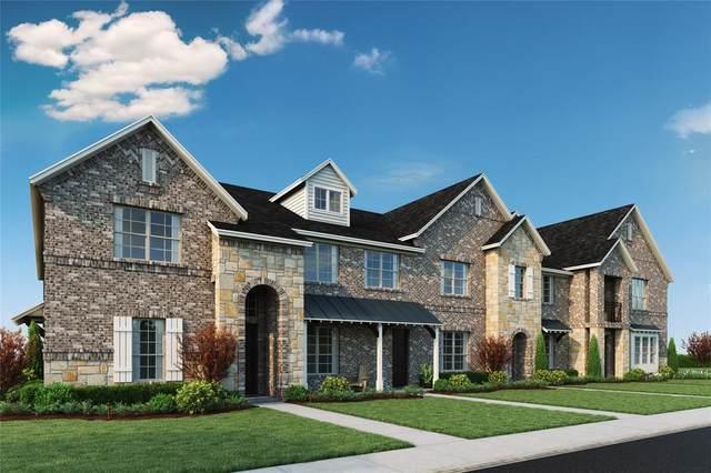 265 Bridgewater Avenue, Flower Mound, TX 75028 (MLS #14678671) :: The Star Team | Rogers Healy and Associates