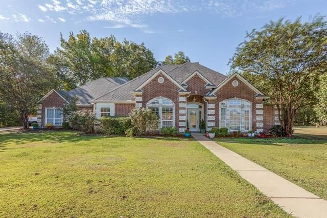1004 Legend Avenue, Bonham, TX 75418 (MLS #14678682) :: Robbins Real Estate Group