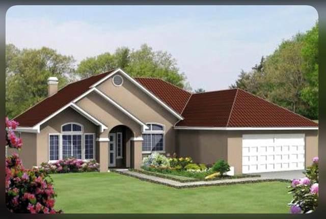 120 Greyhound Lane, Poolville, TX 76487 (MLS #14678687) :: Robbins Real Estate Group