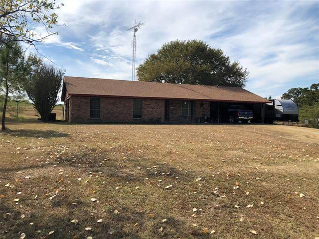 12745 Fm 274, Ravenna, TX 75476 (MLS #14678688) :: Russell Realty Group