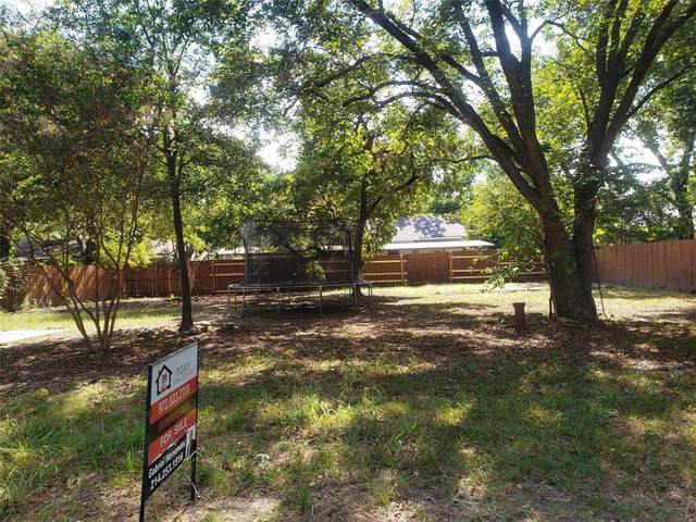 119 Hackberry Street, Terrell, TX 75160 (#14678691) :: Homes By Lainie Real Estate Group