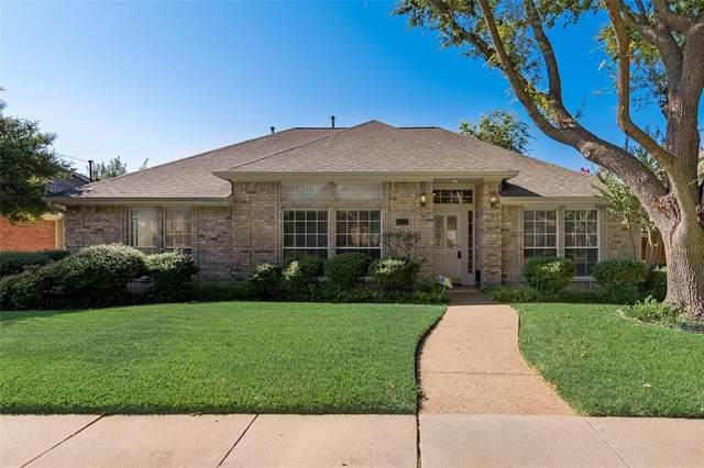 4304 Echomont Lane, Plano, TX 75093 (MLS #14678724) :: Crawford and Company, Realtors