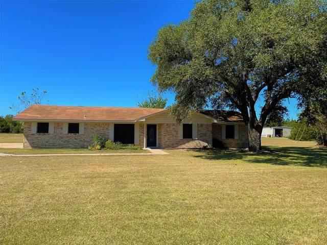 257 Ridgecrest Street, Fairfield, TX 75840 (MLS #14678736) :: Russell Realty Group