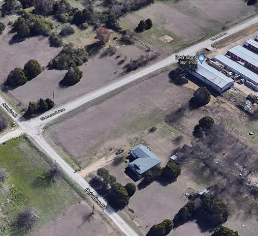 3204 Belveder Road, Lancaster, TX 75134 (MLS #14678748) :: United Real Estate