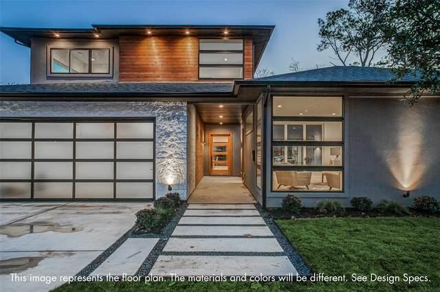 3752 Valley Ridge Road, Dallas, TX 75220 (MLS #14678752) :: Craig Properties Group