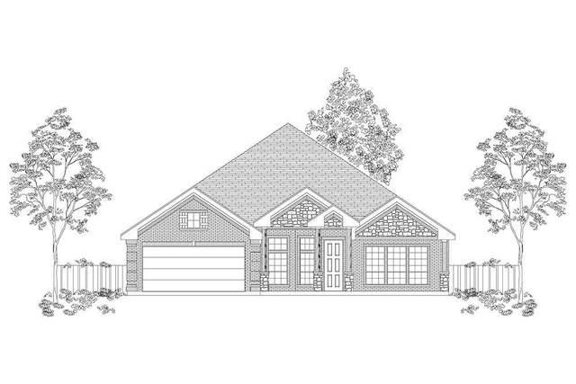 7816 Falcon Ridge Road, Denton, TX 76208 (MLS #14678762) :: Real Estate By Design